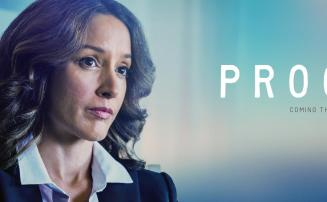 Proof - ny serie från TNT