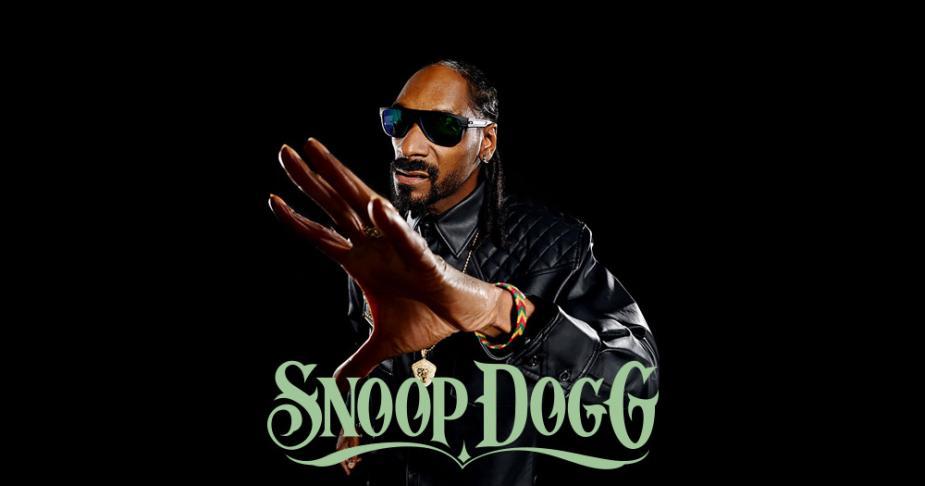 Snoop Dogg gör dramaserie tillsammans med HBO