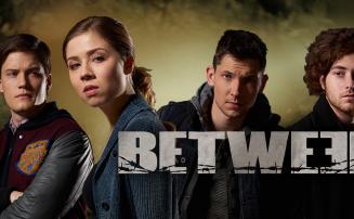 Between Netflix