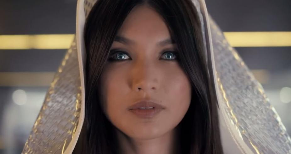 Humans AMC teaser trailer