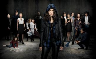 Orphan Black säsong 3
