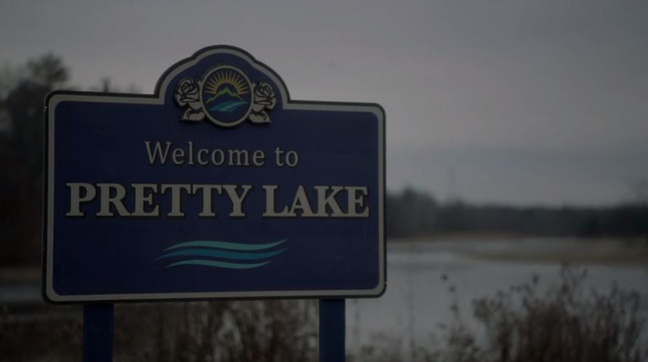Between - Welcome to Pretty Lake