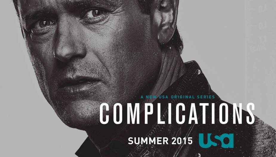 Complications, USA Network