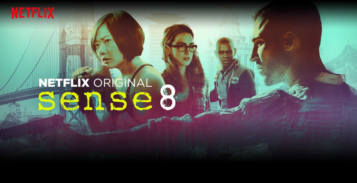 Sense8 - Netflix
