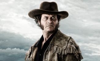 Texas Rising - Bill Paxton
