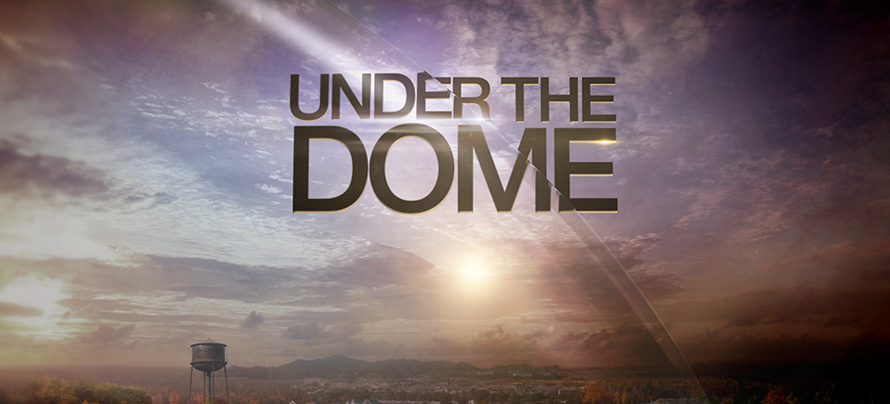 Under the Dome - säsong 3