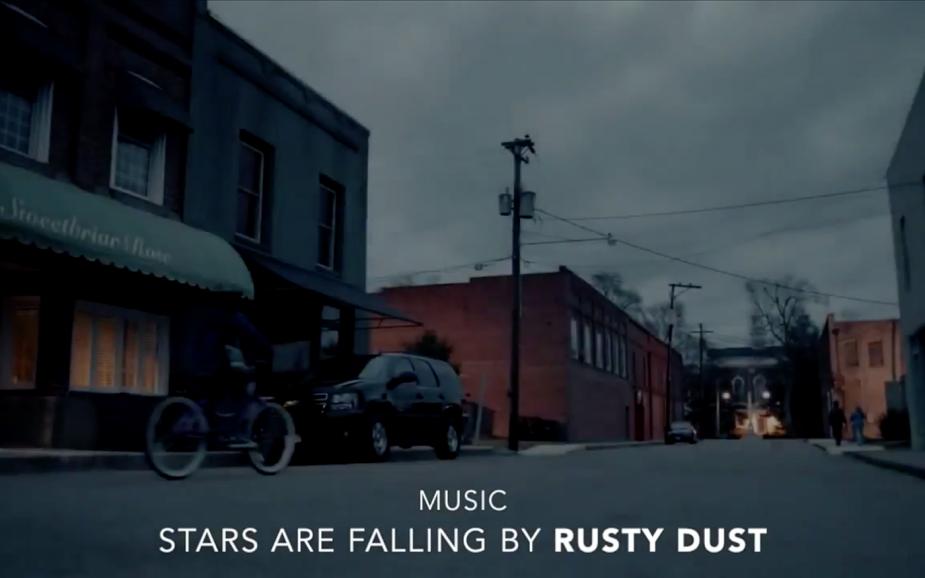 Under The Dome Season 3 Rusty Dust Trailer