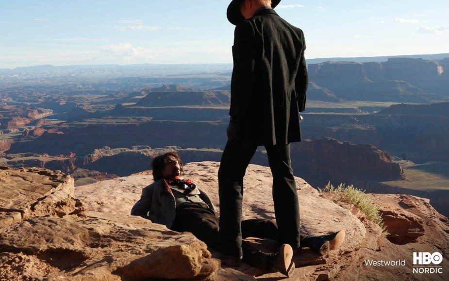 Westworld coming in 2016