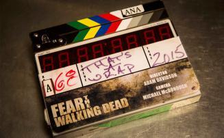 Fear The Walking Dead HBO Nordic