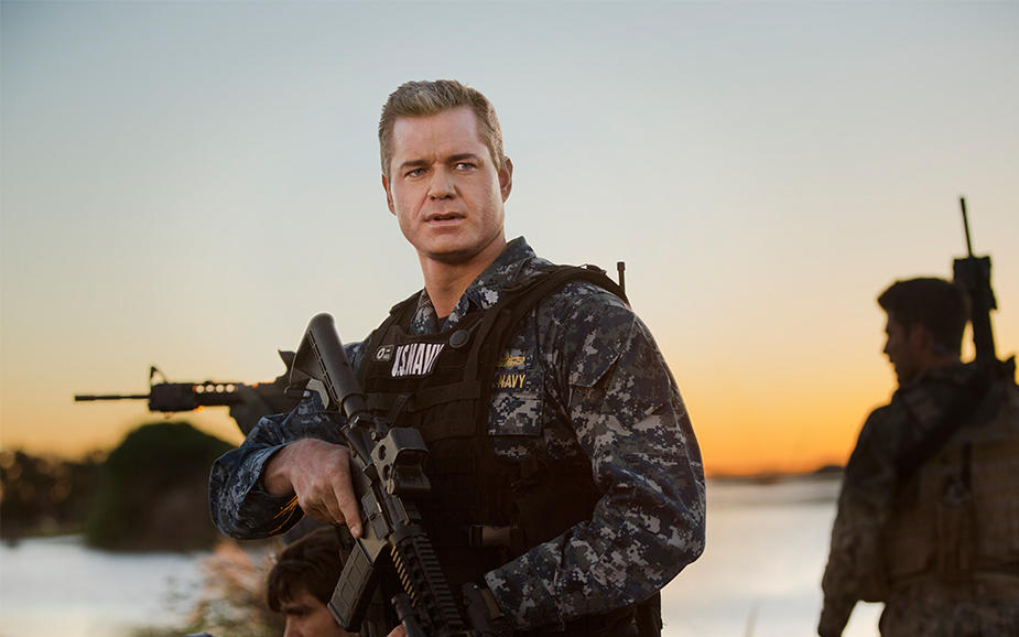 The Last Ship säsong 2 på TNT