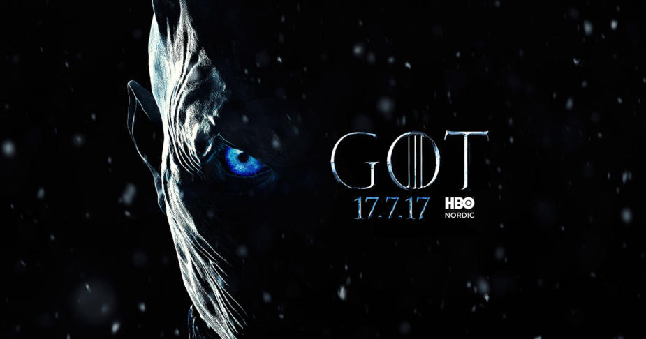 Game of Thrones - säsong 8