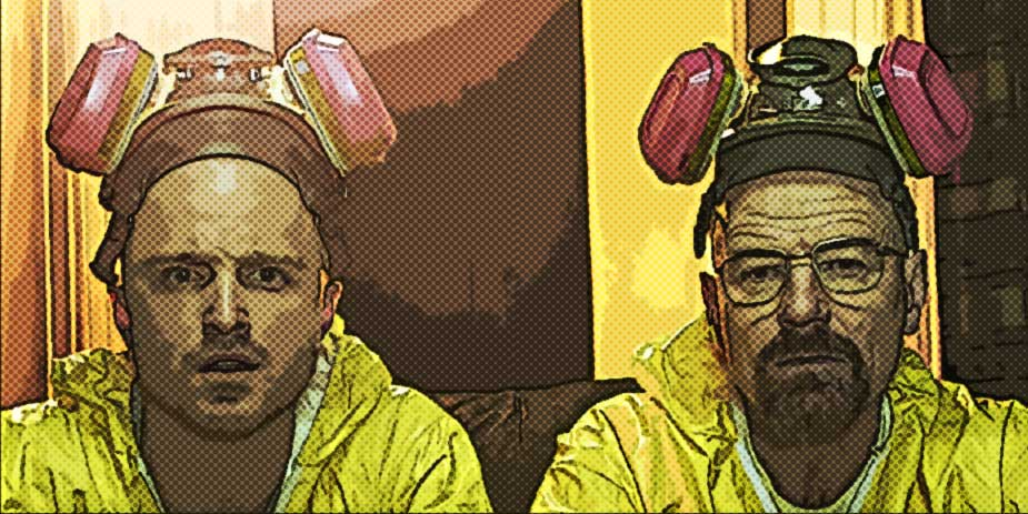 Breaking Bad Movie Greenbriar