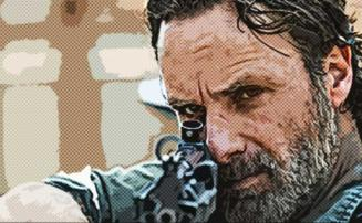 Rick Grimes Movie