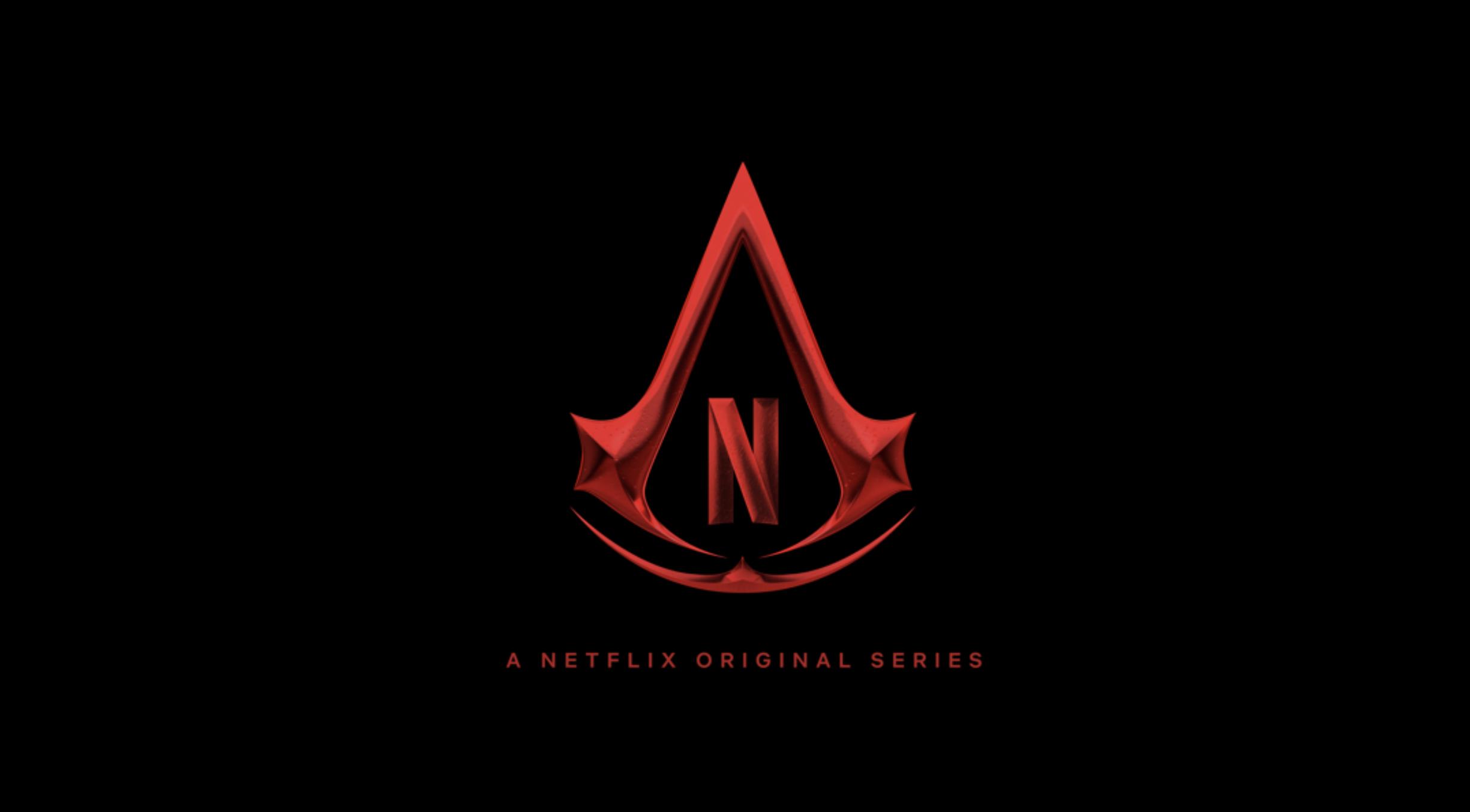 Assassin's Creed på Netflix